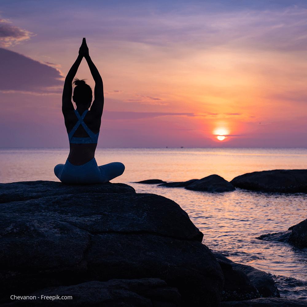 Yoga-Privatstunden