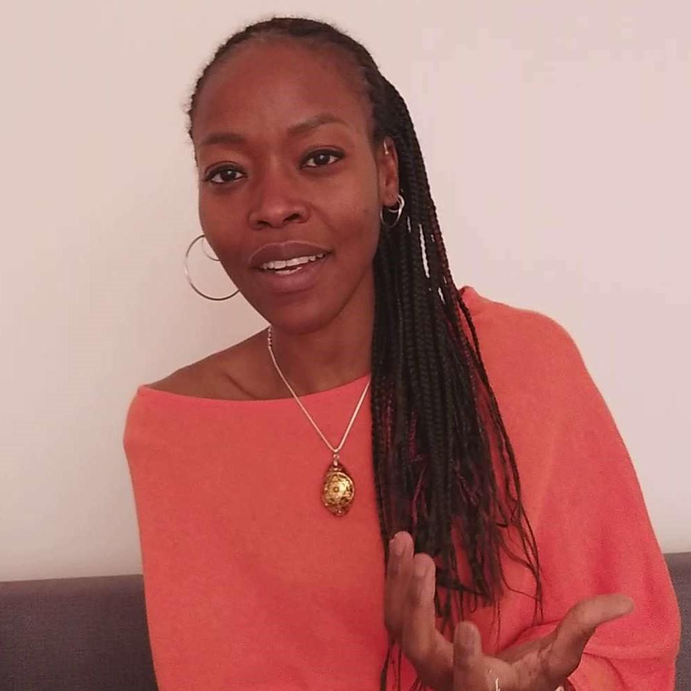 Spirituelle Laeuterung - Dein Online-Seminar mit Massama Kambia